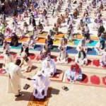 Bin alim toplanıp dua etti! Ülke yıllardır kaosun cenderesinde
