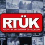 RTÜK'ten dizi ve televizyon programlarına uyarı