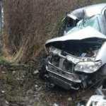 Sarıyer'de otomobille kamyon kafa kafaya çarpıştı: 1 ölü