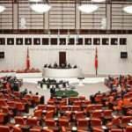 Teknoloji Geliştirme Bölgeleri Kanunu teklifi Meclis'te kabul edildi