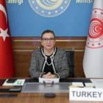 Ticaret Bakanı Pekcan, DTÖ Gayrıresmi Bakanlar Toplantısı'na katıldı