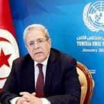 Tunus Dışişleri Bakanı Cerendi koronavirüse yakalandı