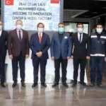 Türkiye ile Endonezya arasında 10 milyar dolar ticaret hacmi hedefleniyor