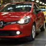 Türkiye'de üretilen her iki otomobilden biri Bursa'dan
