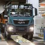 Volkswagen'in kamyon üreticisi MAN, 3 bin 500 çalışanı işten çıkaracak