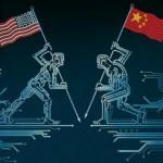 Yapay zeka yarışında Çin arayı kapatıyor