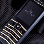 1.000 dolarlık tuşlu telefon tanıtıldı
