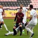 Altay Eskişehir'de gol oldu yağdı!