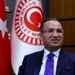 Anayasa Komisyonu Başkanı Bozdağ'dan yeni anayasa açıklaması