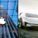 Apple, otomobil projesine ara verdi