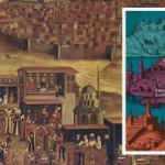 Avrupa'daki Osmanlı Şehirleri