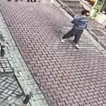 Beşiktaş'ta dehşet! Ev arkadaşını göğsünden bıçakladı