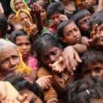BM'den 'Arakan'daki 600 bin Rohingya'nın durumu kötüye gidebilir' uyarısı