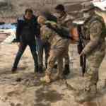 Diyarbakır'da ailesini kurşuna dizen cani ahırda yakalandı!