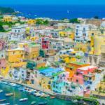 Dünyanın en renkli köşeleri! Türkiye'den bir yer listede