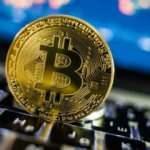 Bitcoin 46,000 dolar sınırında