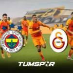 Fenerbahçe Galatasaray maçı BeIN Sports geniş özeti ve goller! | Derbinin kazananı Galatasaray