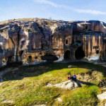 Frigya'da hedef 1 milyon turist
