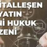 """Hukuk Dünyasında Yeni Bir Ses…Aktüel Hukuk Dergisi """"Ahkâm"""" yayında"""