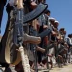 Husiler: Yemen'deki krizden Suudi Arabistan öncülüğündeki koalisyon sorumlu