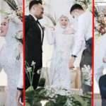 TikTok: Düğününde kocasından eski sevgilisine sarılmak için izin istedi, ortalık karıştı