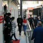 Kadıköy'deki izinsiz gösteriler: 6 kişi adliyeye sevk edildi