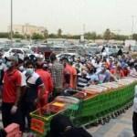 Kuveyt'te yabancıların ülkeye girişleri 2 hafta boyunca yasaklandı