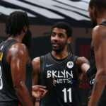 Nets yıldızlarıyla kazandı