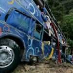 Pakistan'da trafik kazası: 11 ölü, 7 yaralı