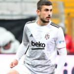 Beşiktaş'a kötü haber! Dorukhan Toköz...