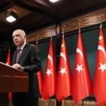 Son Dakika... Başkan Erdoğan'dan toplantı sonrası önemli açıklamalar