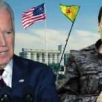 Teröristbaşı Mazlum Kobani, Rusya'ya da mesaj verip açıkladı: Biden ile ortak hazırlayacağız