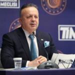 TİM Başkanı Gülle'den ihracat açıklaması