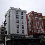 Valilik duyurdu! Trabzon'da otel karantinaya alındı