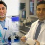Türk bilim insanı mutasyonu tespit eden test kiti buldu! 'Türkiye ile irtibat halindeyiz'