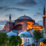 Türkiye'nin Ayasofya Camiileri farklı şehirlerde 9 tane