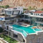 """Villa turizminde """"5 yıldızlı otel konforu"""" dönemi"""