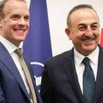 Yunanistan'da Ankara-Londra yakınlaşması endişesi