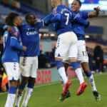 9 gollü maçta turu Everton geçti!