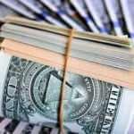 ABD ocakta 162,8 milyar dolarlık bütçe açığı verdi