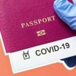 AB'de gündem 'Aşı Pasaportu'