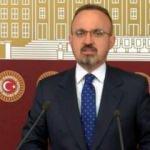 AK Parti'li Turan: Ana muhalefetin ne ülkeye, ne topluma faydası yok