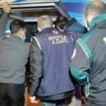 Aksaray'da yolcu otobüsünde şüpheli paket alarmı