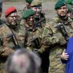 Almanya'dan itiraf: Ordumuz hazır değil