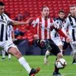 Athletic Bilbao avantajı kaçırdı!