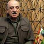 Boğaziçi eylemlerine terör örgütü PKK elebaşı Kalkan'dan destek