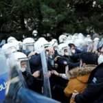 Boğaziçi raporu ortaya çıktı: LGBT'liler ile Demirtaş'ın serbest kalmasını talep etmişler