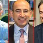 Boğaziçi Üniversitesi rektörü Melih Bulu'nun yardımcıları belli oldu