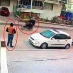 İşe gitmek için bekliyordu! Yanlış kişiyi öldürdüler