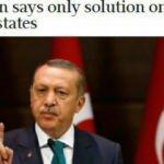 Cumhurbaşkanı Erdoğan'ın sözleri Yunan basınında geniş yankı uyandırdı